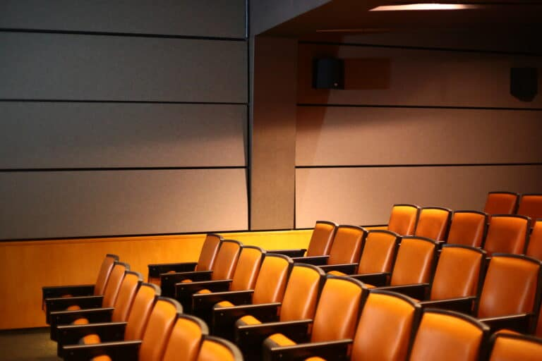 AFI - F.B. Screening Room