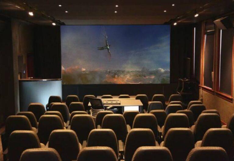 The American Film Institute